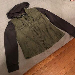American Eagle combat jacket size M